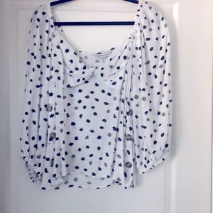 Shirt by Ramona Gill from anthropology